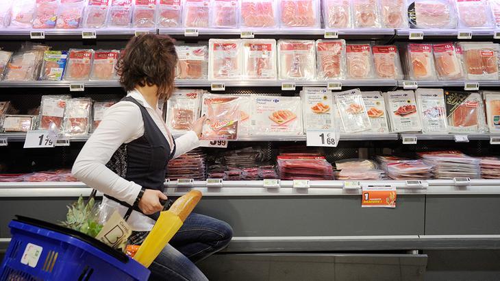 Налога на «вредные продукты» не будет