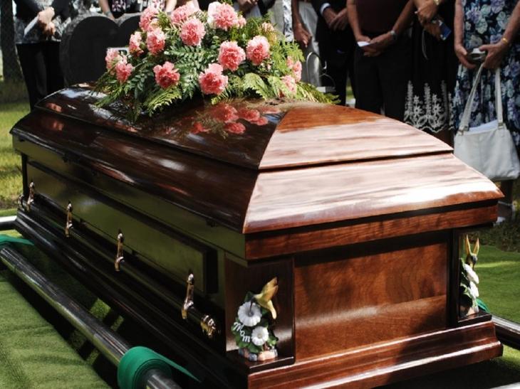 К чему снится похороны живого близкого человека на сайте Сонник Гуру