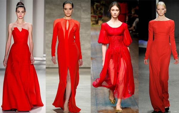 Платья осень зима 2014 15 очень красивые модели