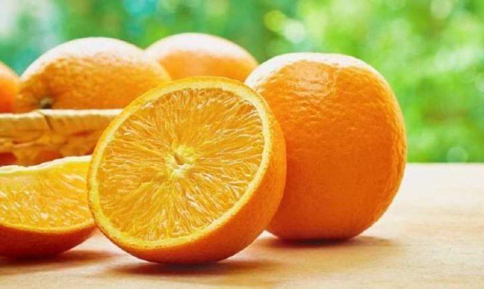 Абхазский метод: учимся чистить апельсин правильно
