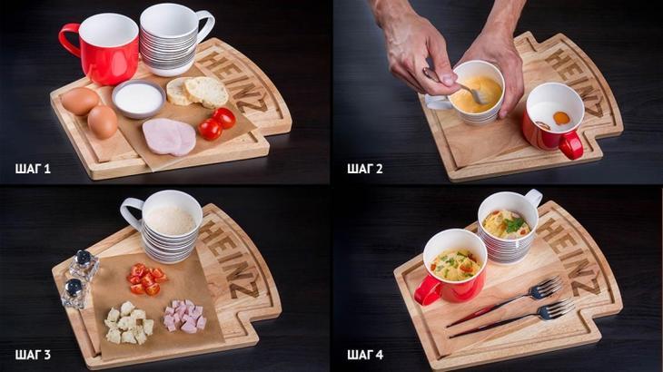 кулинарные лайфхаки, советы от шеф-повара