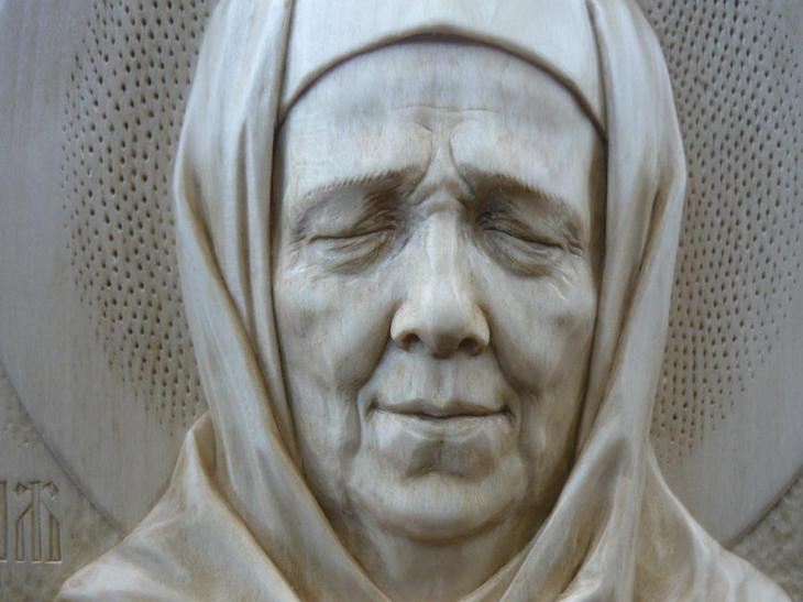 Матрона московская молитва о болезни
