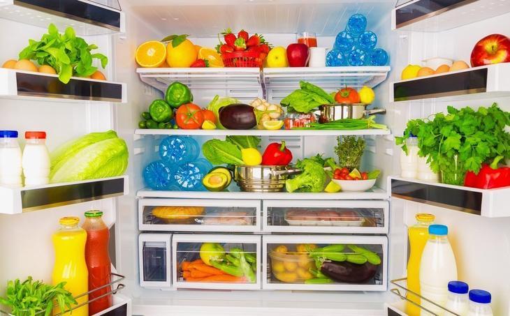 О холодильниках в шутку и всерьез