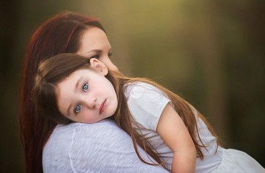 7 вещей, которые дети будут всегда помнить о родителях