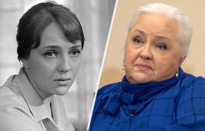 Екатерина Градова: Почему актриса винит себя в смерти Андрея Миронова, и в чём она нашла своё утешение