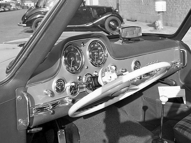 20 рулевых колес, которые разрушают психику водителя