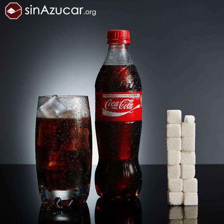 Бутылка кока-колы, 0,5 литра здоровые, питание, продукт, сахар