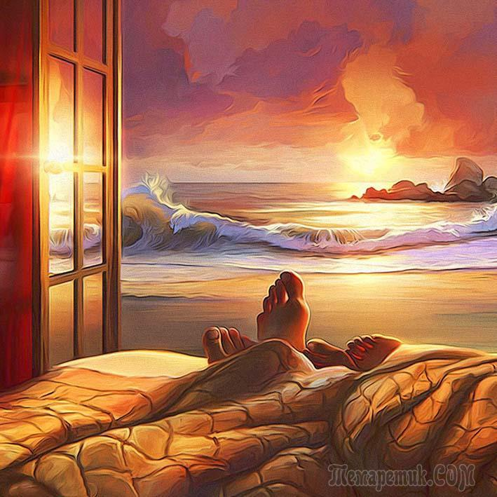 Последняя  песня  любви (Стих)