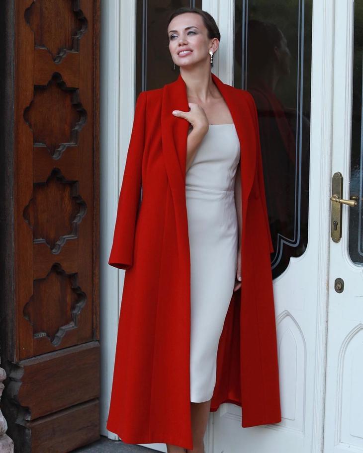 платье леди 2020 фото 11