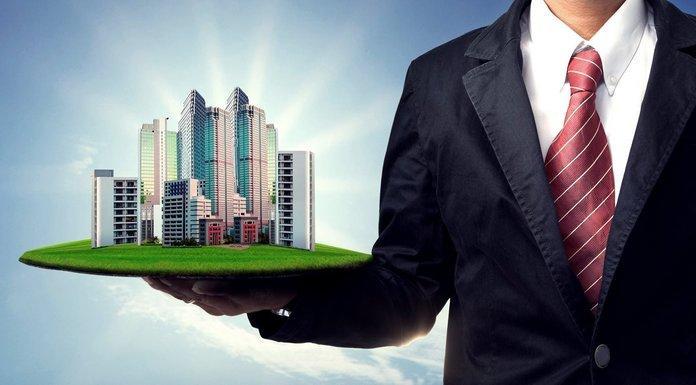 Налог на коммерческую недвижимость для физических лиц