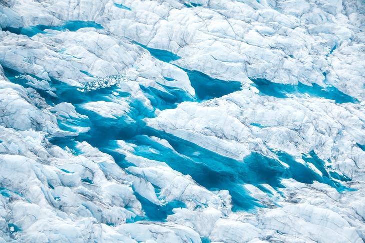 aerials16 55 аэрофотографий о том, что наша планета самая красивая