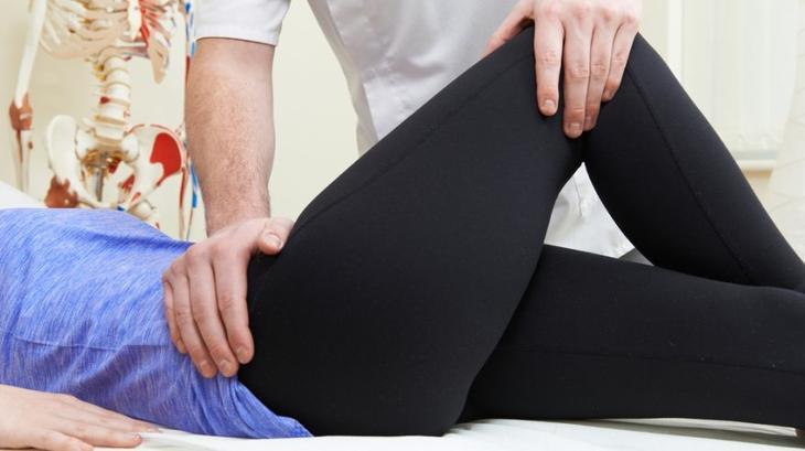 тазобедренный сустав перелом