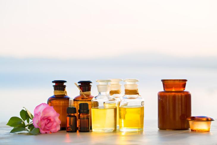 Лучшие натуральные масла для лица