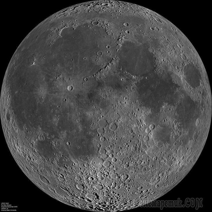 Луна скоро будет выглядеть так, как не выглядела последние 150 лет или европейцам опять не везёт