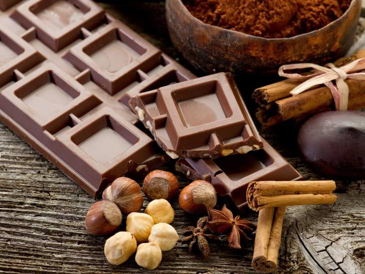 Если вы работник умственной сферы, полностью отказываться от шоколада не стоит
