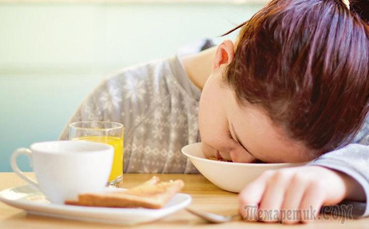 Синдром хронической усталости: причины, симптомы СХУ и лечение