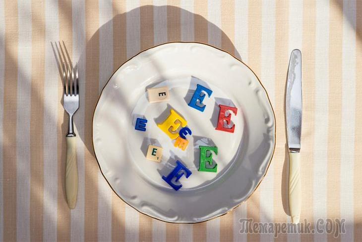 Пищевые добавки Е: какой вред они наносят?