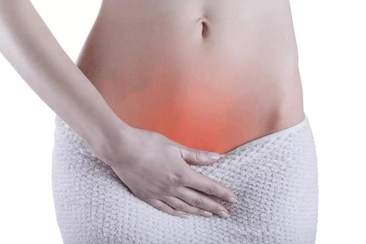 8. Необъяснимые вагинальные кровотечения