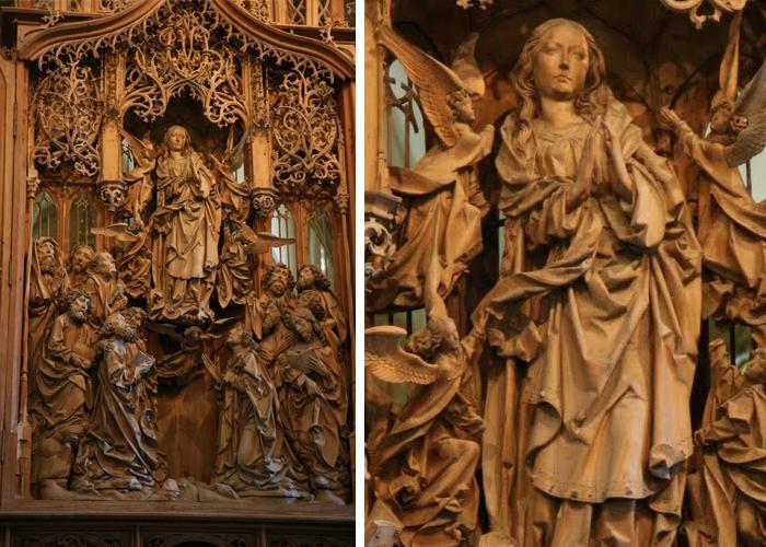 Не только Микеланджело: забытые скульпторы эпохи Ренессанса