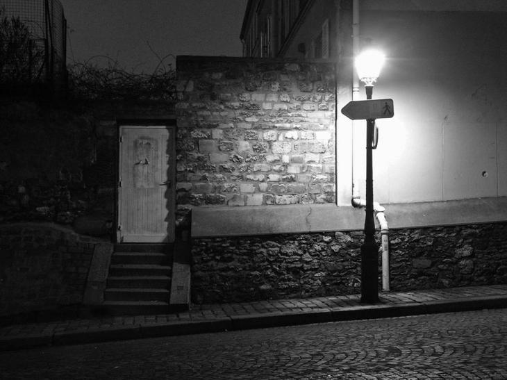 Десять самых известных призраков Парижа