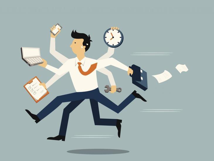 Изображение - Отгул за работу в выходной день fullsize