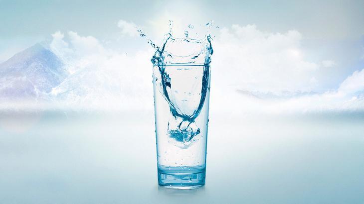 Как вода натощак действует на организм