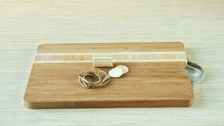 Поделки из бамбука