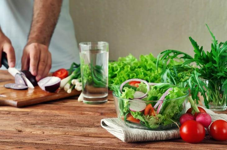 Ваш образ жизни диктует и список продуктов, от которых стоит отказаться