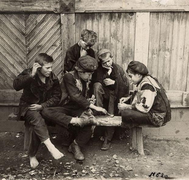 20 фото из прошлого России, какой одни её не видели, а другие уже могут и не вспомнить