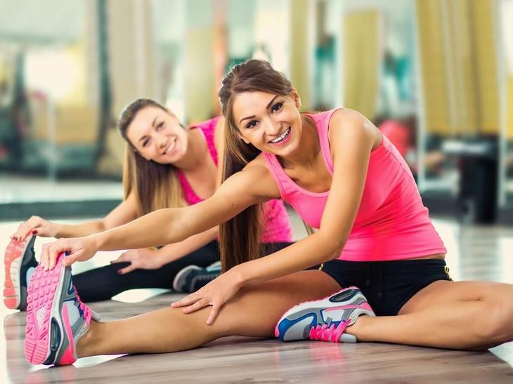 Пилатес с уверенностью можно назвать одной из самых действенных методик для укрепления мышц