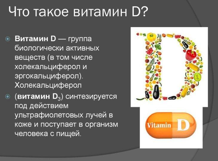 12 симптомов дефицита витамина «Д», которые приводят к проблемам