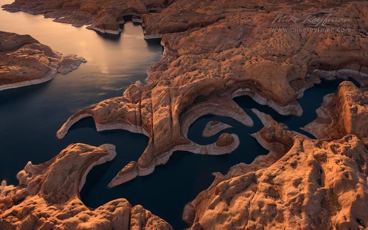 aerials06 55 аэрофотографий о том, что наша планета самая красивая