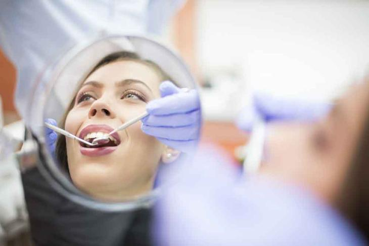 что помогает от зубной боли