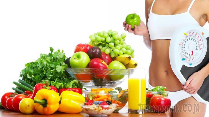 Топ-9 соков для очистки организма и сжигания жир