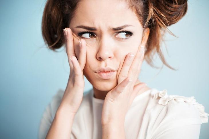 Вопросы об уходе за кожей лица