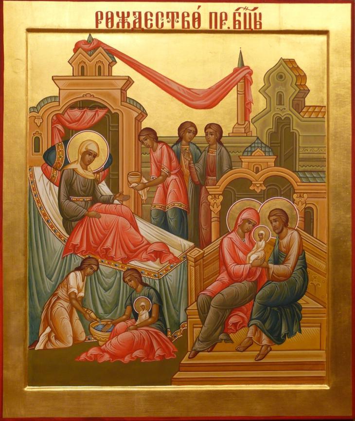 Церковные праздники в сентябре: самые важные даты для православного христианина