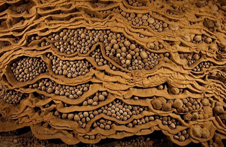 Шондонг - самая большая пещера в мире. Фото