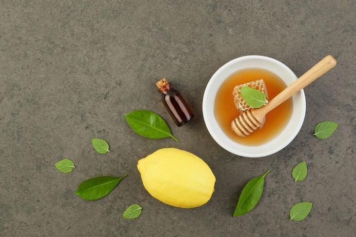 мед для массажа с добавками