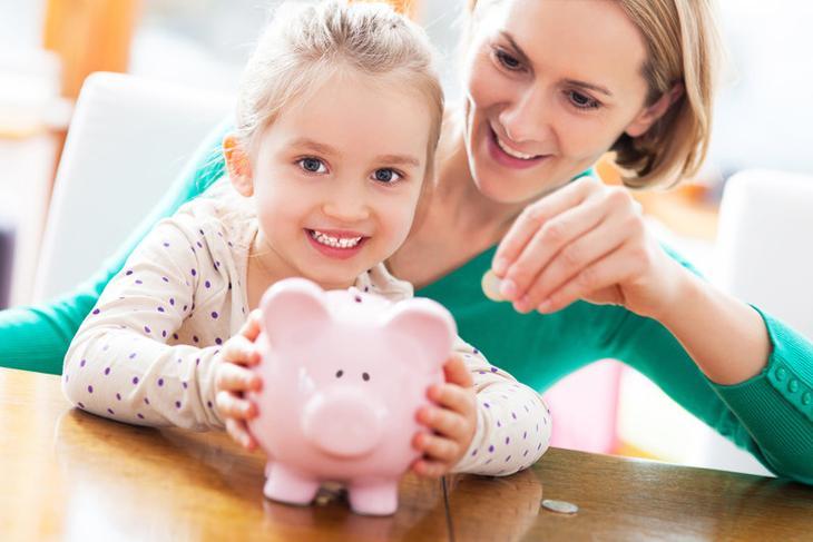Налоговый вычет при рождении ребенка: заявление, кто имеет право на вычет, как получить