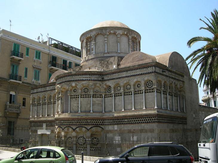 Церковь Благовещения каталонцев