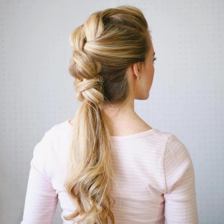 причёски для длинных волос, укладки для волос ниже плеч