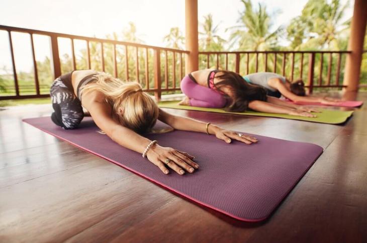 Уделять упражнениям стоит не менее получаса, и тогда результат не заставит себя долго ждать