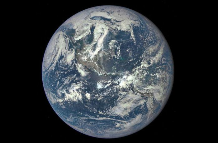 10 очень странных фактов о нашей планете, которые знает не каждый