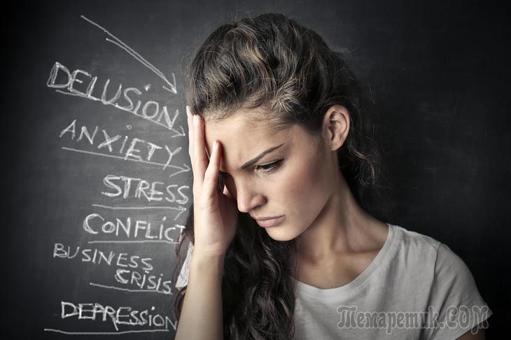 Как снять стресс и успокоить нервы дома: препараты и методики