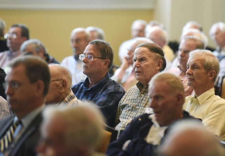 Программы для пенсионеров