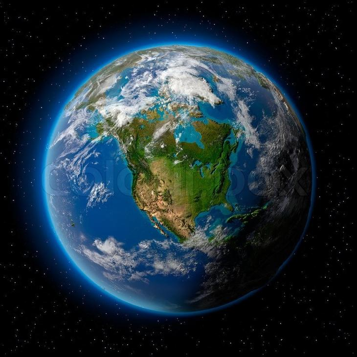 Земная гравитация- не константа! земля, природа, удивительное рядом, чудеса