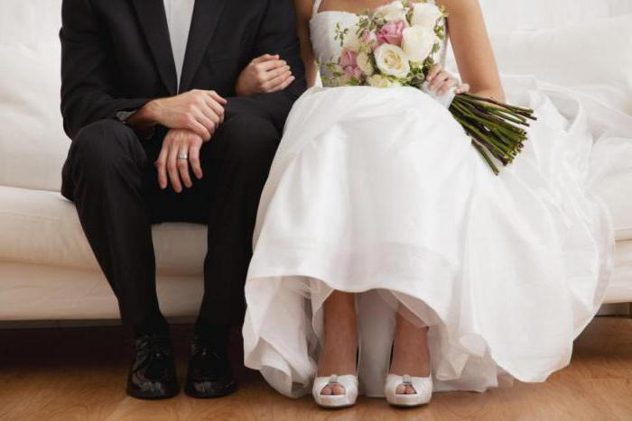 Второй брак Четыре причины счастья