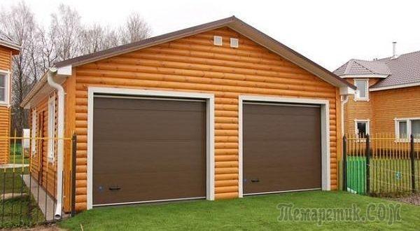 Как узаконить гараж без документов?
