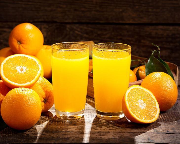 Очищение лимфы лимонным соком
