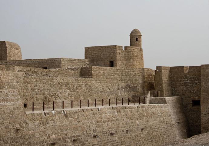 Бахрейн достопримечательности